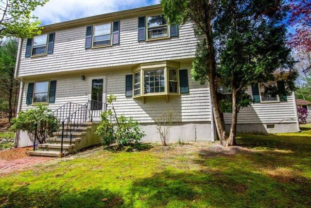 131 Valley Path, Marshfield, MA 02050 (MLS #72501283) :: Trust Realty One