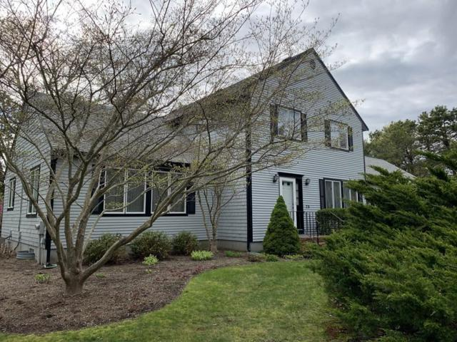 75 Hanson Cir, Falmouth, MA 02536 (MLS #72501356) :: Apple Country Team of Keller Williams Realty