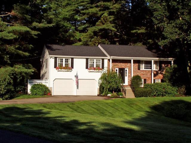 15 Lavelle Lane, Framingham, MA 01701 (MLS #72501366) :: Apple Country Team of Keller Williams Realty