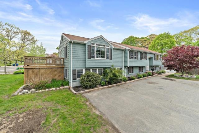 127 Edgemont Road, Braintree, MA 02184 (MLS #72501382) :: Primary National Residential Brokerage