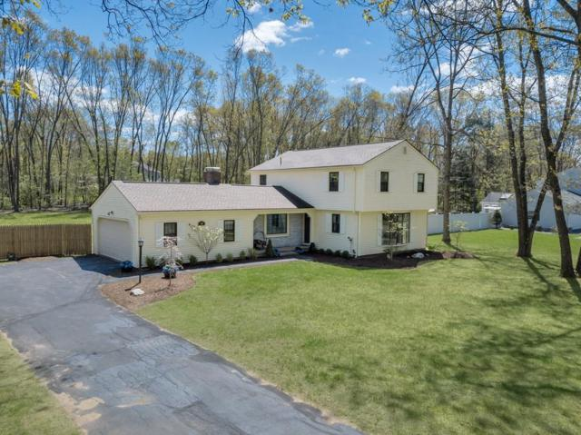1069 Frank Smith Rd, Longmeadow, MA 01106 (MLS #72501408) :: Apple Country Team of Keller Williams Realty
