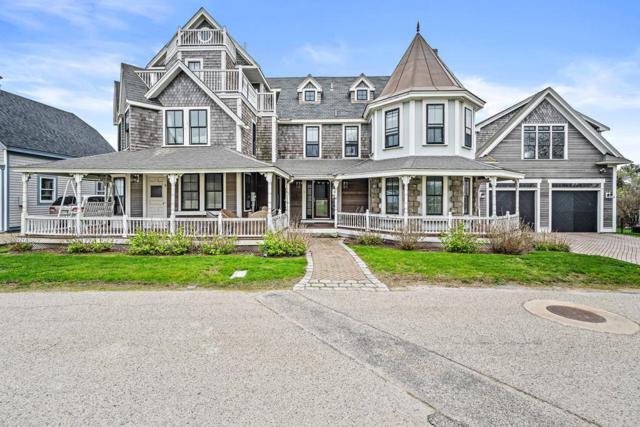 9 Thomas St, Marshfield, MA 02050 (MLS #72501420) :: Welchman Real Estate Group | Keller Williams Luxury International Division
