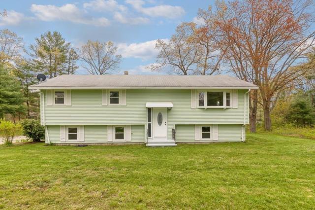 48 Bart Rd, Billerica, MA 01862 (MLS #72501429) :: EdVantage Home Group