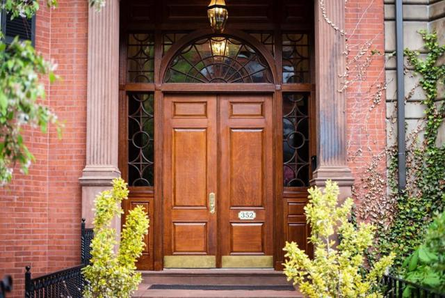 352 Beacon St #5, Boston, MA 02116 (MLS #72501465) :: Exit Realty