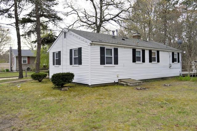 45 Lake Rd W, Yarmouth, MA 02673 (MLS #72501483) :: Apple Country Team of Keller Williams Realty