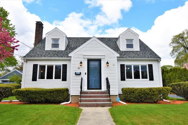 18 Maple Street, Lynnfield, MA 01940 (MLS #72501484) :: EdVantage Home Group