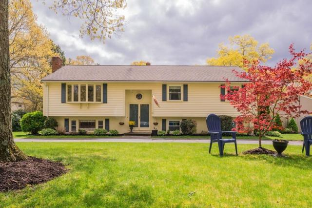 43 Hood Dr, Plymouth, MA 02360 (MLS #72501570) :: Apple Country Team of Keller Williams Realty