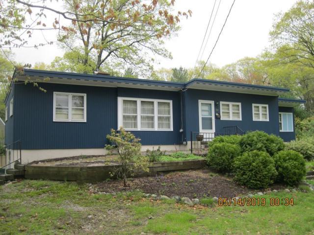 57 Morrow Street, Mansfield, MA 02048 (MLS #72501608) :: Primary National Residential Brokerage