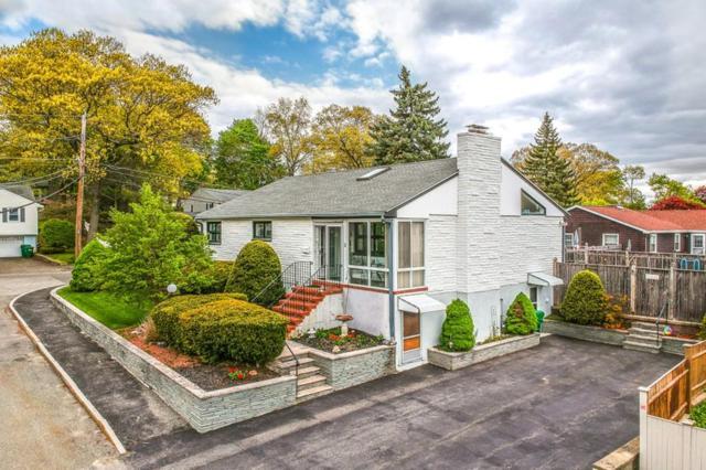 2 Short Street, Medford, MA 02155 (MLS #72501612) :: EdVantage Home Group