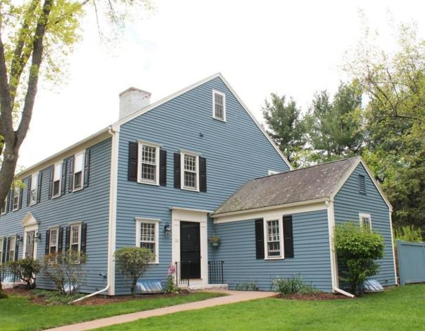 20 Muster Court #20, Lexington, MA 02420 (MLS #72501616) :: Apple Country Team of Keller Williams Realty