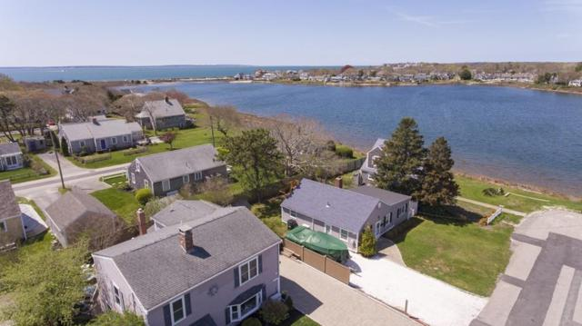7 Harmony St, Falmouth, MA 02536 (MLS #72501655) :: Primary National Residential Brokerage