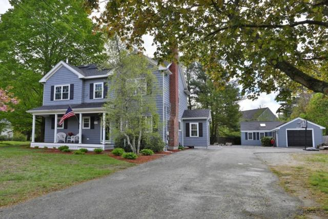 1305 South St, Tewksbury, MA 01876 (MLS #72501675) :: Parrott Realty Group