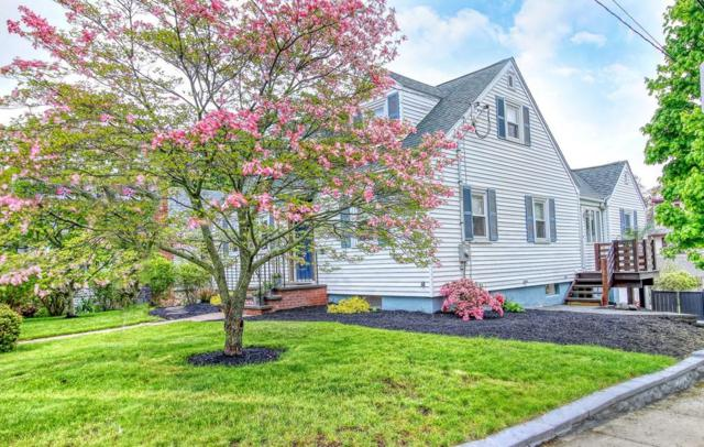 65 Lasell Street, Boston, MA 02132 (MLS #72501683) :: The Muncey Group
