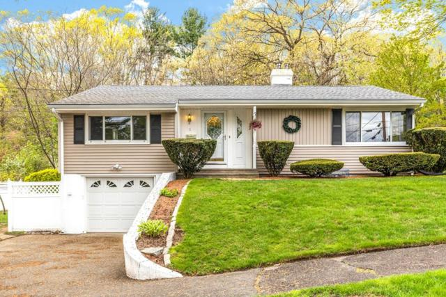 1 Standish Rd, Lynnfield, MA 01940 (MLS #72501707) :: EdVantage Home Group