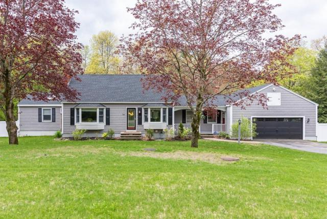 945 Townsend Rd, Groton, MA 01450 (MLS #72501746) :: Exit Realty