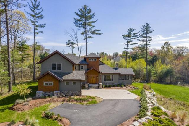 111 Old Oaken Bucket Road, Scituate, MA 02066 (MLS #72501760) :: Apple Country Team of Keller Williams Realty