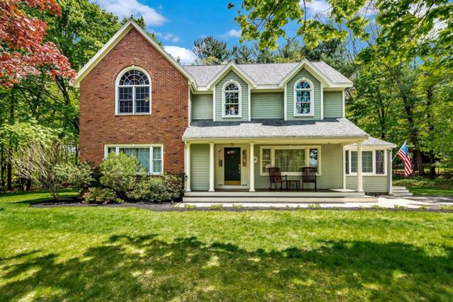 46 Ledge Road, Lynnfield, MA 01940 (MLS #72501773) :: EdVantage Home Group