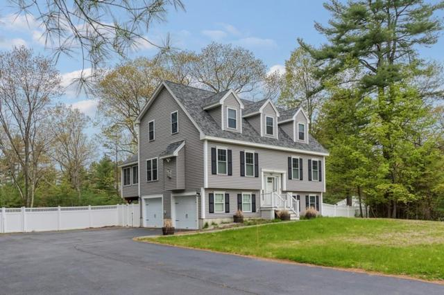 283 Townsend Road, Groton, MA 01450 (MLS #72501782) :: Exit Realty
