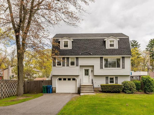 1 Brentwood Place, Billerica, MA 01821 (MLS #72501787) :: EdVantage Home Group