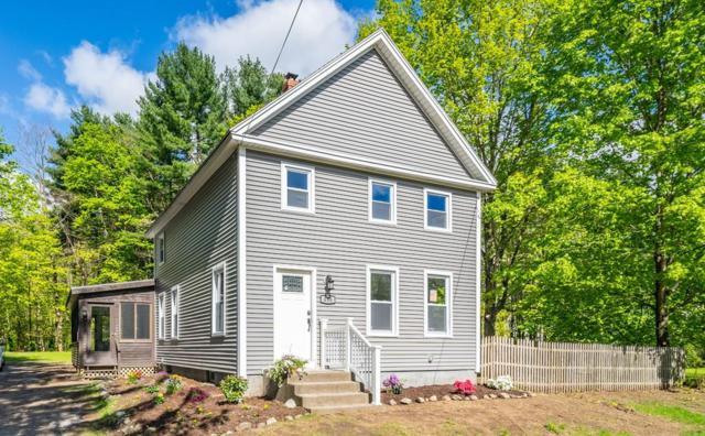 486 Haydenville Rd, Northampton, MA 01053 (MLS #72501814) :: Welchman Real Estate Group | Keller Williams Luxury International Division