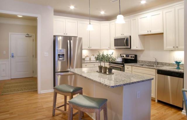 1304 Pennington Drive #304, Walpole, MA 02081 (MLS #72501834) :: Primary National Residential Brokerage