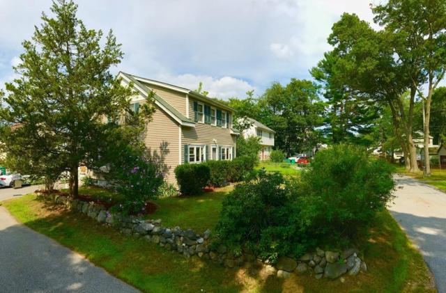 11 Melody Ln, Billerica, MA 01821 (MLS #72501861) :: EdVantage Home Group