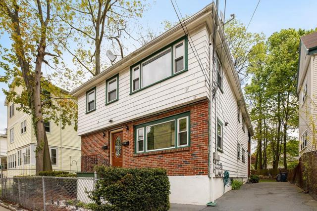 134 W Selden St, Boston, MA 02126 (MLS #72501870) :: Welchman Real Estate Group | Keller Williams Luxury International Division