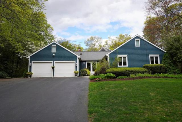 15 Old Wood Rd, North Attleboro, MA 02760 (MLS #72501872) :: Apple Country Team of Keller Williams Realty