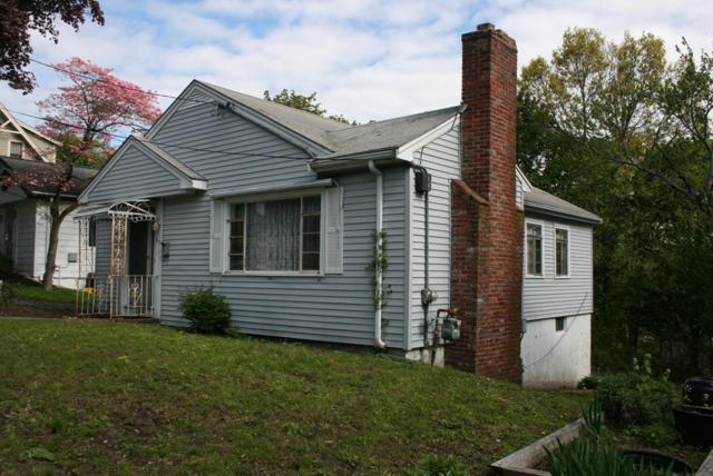 87 Whitcomb Avenue, Boston, MA 02130 (MLS #72501883) :: Apple Country Team of Keller Williams Realty