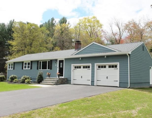 94 Page Road, Bedford, MA 01730 (MLS #72501897) :: Apple Country Team of Keller Williams Realty