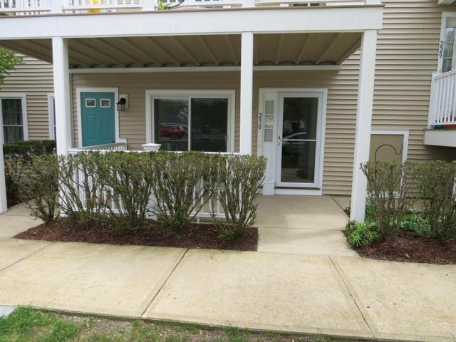230 Allerton Commons Ln #230, Braintree, MA 02184 (MLS #72501898) :: Charlesgate Realty Group