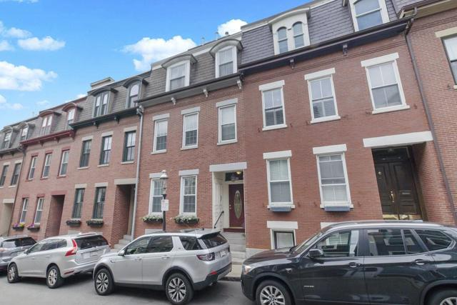 32 Soley Street #1, Boston, MA 02129 (MLS #72501910) :: AdoEma Realty