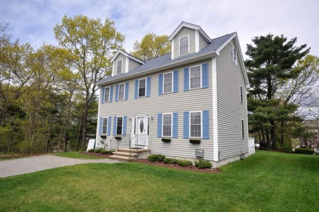 28 Wildcrest Avenue, Billerica, MA 01821 (MLS #72501919) :: EdVantage Home Group