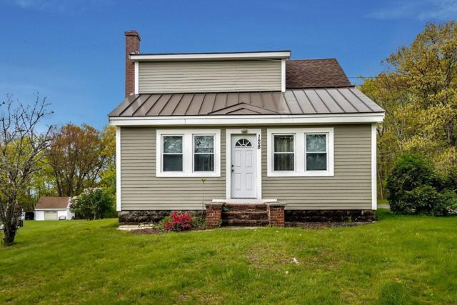 128 Dragon Court, Woburn, MA 01801 (MLS #72501941) :: EdVantage Home Group