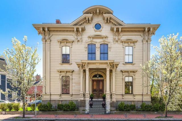329 Essex Street, Salem, MA 01970 (MLS #72501955) :: EdVantage Home Group