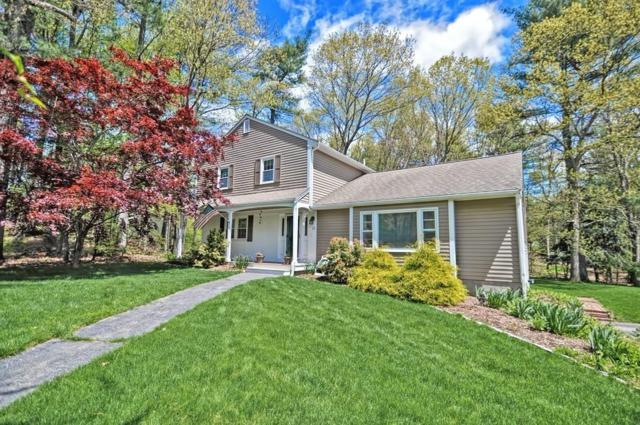 12 Mill Brook Ave, Walpole, MA 02081 (MLS #72501956) :: Apple Country Team of Keller Williams Realty