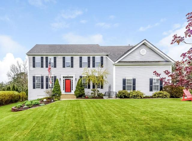 48 Freeman Dr, Plymouth, MA 02360 (MLS #72501965) :: Apple Country Team of Keller Williams Realty