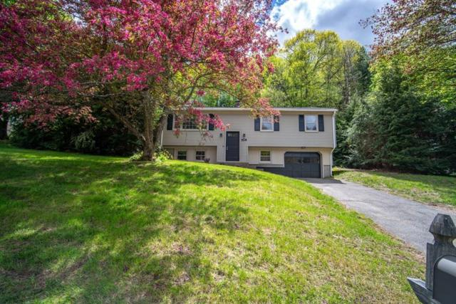 69 Old Farm Rd, Westfield, MA 01085 (MLS #72501966) :: Exit Realty