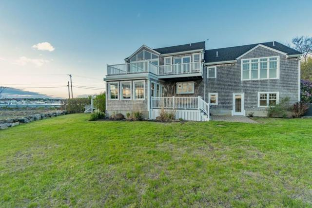 56 Edward Foster Rd, Scituate, MA 02066 (MLS #72501978) :: Apple Country Team of Keller Williams Realty