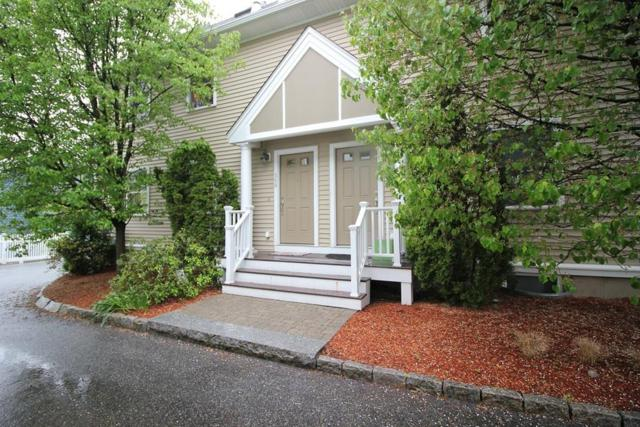 568 Trapelo Road #568, Belmont, MA 02478 (MLS #72501997) :: Apple Country Team of Keller Williams Realty
