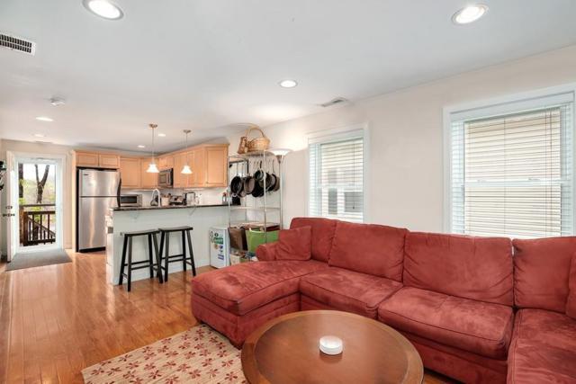 75 Mason St #2, Salem, MA 01970 (MLS #72502009) :: EdVantage Home Group