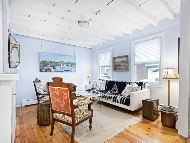 3 Wall, Boston, MA 02129 (MLS #72502018) :: AdoEma Realty