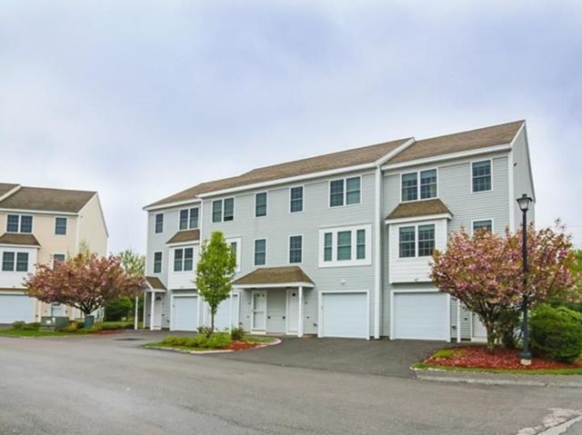 41 Boston Rd #111, Billerica, MA 01862 (MLS #72502041) :: EdVantage Home Group