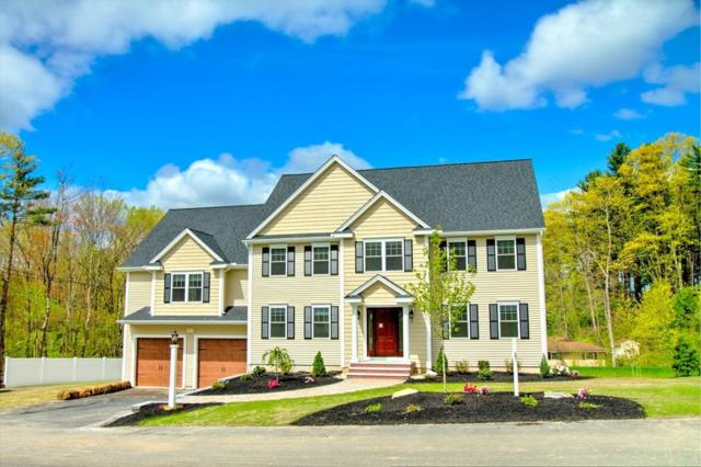 2 Ready Way, Chelmsford, MA 01824 (MLS #72502048) :: Parrott Realty Group