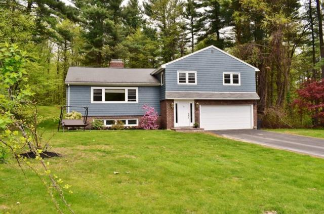 9 Kitchener Rd, Sterling, MA 01564 (MLS #72502058) :: Apple Country Team of Keller Williams Realty