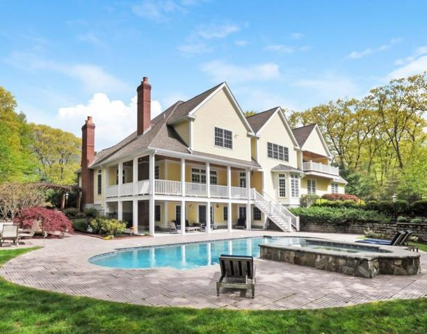 10 Stratford Way, Lincoln, MA 01773 (MLS #72502066) :: The Muncey Group