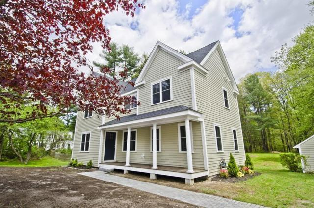 188 Spring St, Hanover, MA 02339 (MLS #72502073) :: Keller Williams Realty Showcase Properties