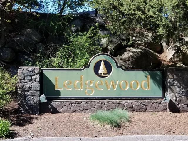 9 Ledgewood Way #14, Peabody, MA 01960 (MLS #72502076) :: Apple Country Team of Keller Williams Realty
