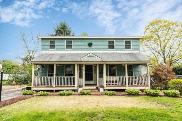 8 Wedgwood Ave., Billerica, MA 01821 (MLS #72502092) :: EdVantage Home Group