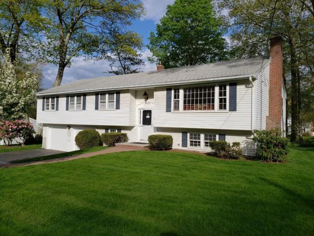 14 Robin Rd, Milford, MA 01757 (MLS #72502093) :: Parrott Realty Group